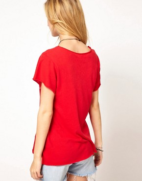 Image 2 ofWildfox Oh Romeo T Shirt