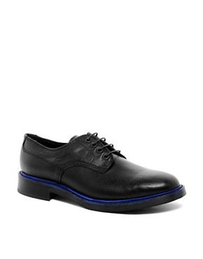 Image 1 of KG Kurt Geiger Gradel Derby Shoes