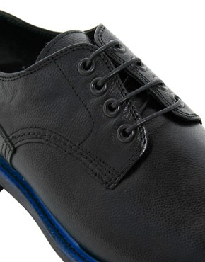 Image 2 of KG Kurt Geiger Gradel Derby Shoes