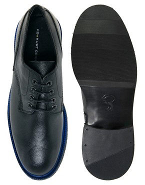 Image 3 of KG Kurt Geiger Gradel Derby Shoes