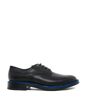 Image 4 of KG Kurt Geiger Gradel Derby Shoes