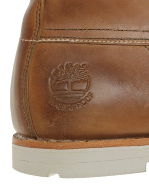 Image 2 of Timberland Earthkeeper 2.0 Rugged Moc-Toe Boots