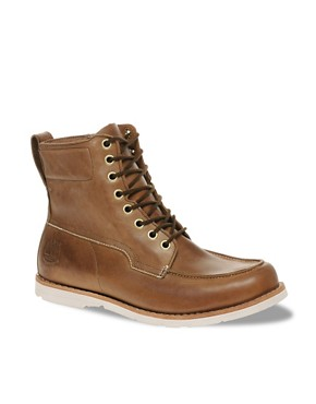 Image 1 of Timberland Earthkeeper 2.0 Rugged Moc-Toe Boots