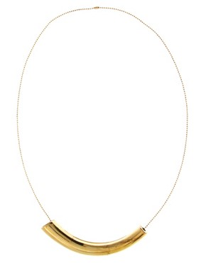 Image 2 ofJust Acces Boa Necklace