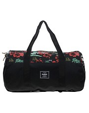 Stussy X Herschel Sutton Duffle Bag