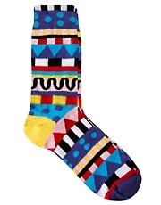 Lazy Oaf Snazzarama Socks