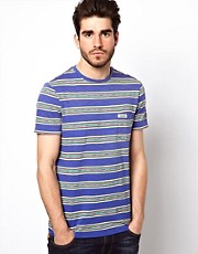 Polo Ralph Lauren T-Shirt with Tribal Stripe