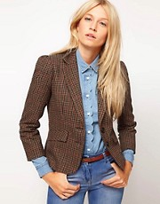 ASOS Heritage Blazer