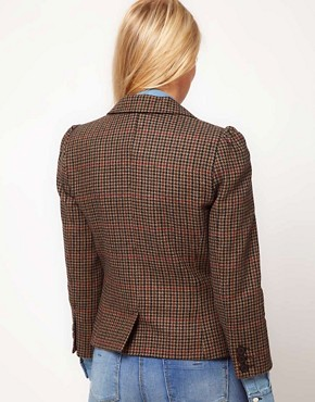 Image 2 ofASOS Heritage Blazer