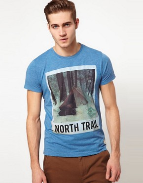 Image 1 ofJack&amp; Jones T-Shirt