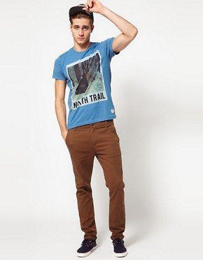 Image 4 ofJack&amp; Jones T-Shirt