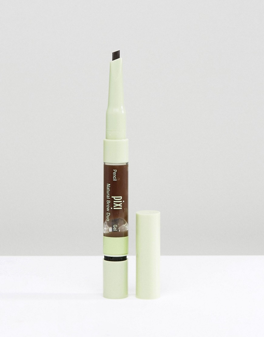 Pixi - natural brow duo - bruno profondo.