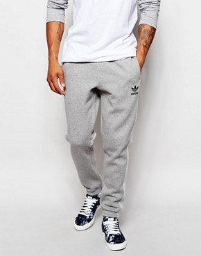 adidas Originals Skinny Trackpants With Panels