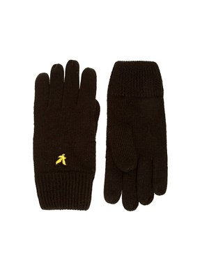 Image 1 ofLyle &amp; Scott Gloves
