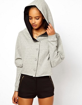 Freddy Trapeze Hoodie at ASOS :  hoodie jersey casual