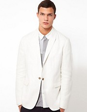 Edun Jacket Linen