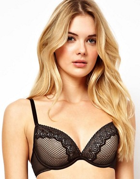 Image 1 ofWonderbra Natural Lift Sexy Bra