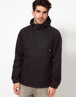 Image 1 ofLevis Commuter Jacket Technical Hood