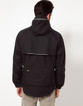 Image 2 ofLevis Commuter Jacket Technical Hood