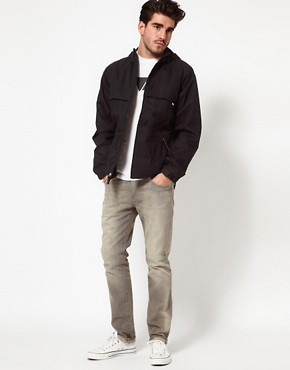 Image 4 ofLevis Commuter Jacket Technical Hood