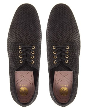 Image 3 ofH by Hudson Soane Lace Up Shoes