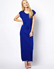 Whistles Charlotte Maxi Dress
