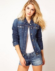 Miss Sixty Corinna Denim Jacket