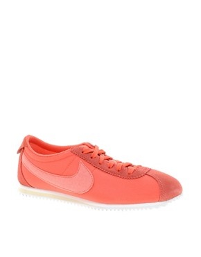 Image 1 ofNike Cortez Coral Trainers