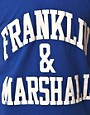 Image 3 of Franklin & Marshall Logo Tank