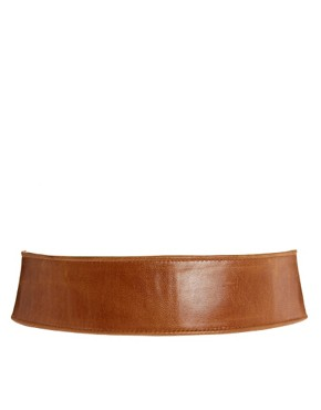 Image 3 ofJocasi Leather Moon Hip Belt