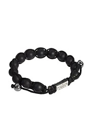 Shimla Onyx Beaded Bracelet