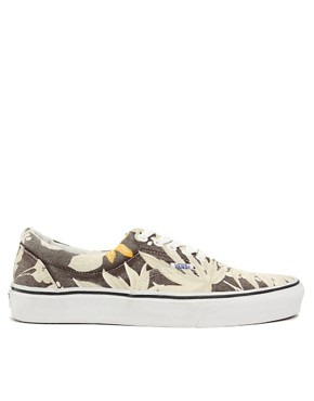 Image 4 ofVans Era Van Doren Hawaiian Plimsolls