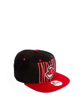 Bild 1 von New Era  950 Cleveland  Kappe