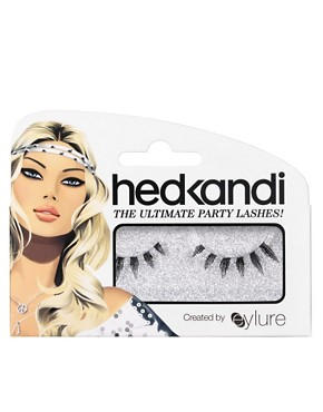 Image 4 ofHedkandi Lashes by Eylure