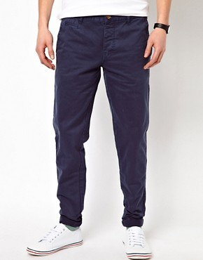 Image 1 ofMinimum Slim Fit Chino