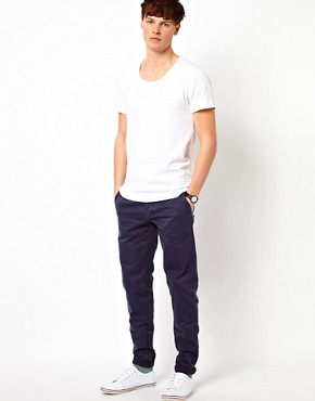 Image 4 ofMinimum Slim Fit Chino