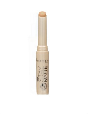 Image 1 ofRimmel London Stay Matte Stick Concealers