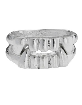 Image 2 ofAfends Fang Ring