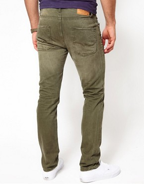 Image 2 ofJack &amp; Jones Slim Fit Jeans