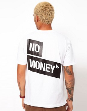 Image 2 ofMoney T-Shirt Yes No Print