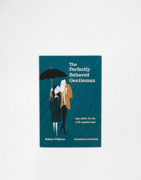 The Perfectly Behaved Gentleman Book