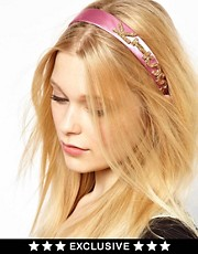 Her Curious Nature Exclusive To ASOS Kiss Alice Band