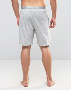 Image 2 ofCalvin Klein One Jersey Lounge Shorts