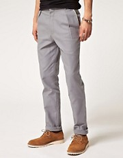 Eastie Empire Tailors Tailored Denim Archie Trousers