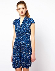 French Connection Electric Meadow Dress