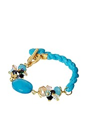 Adele Marie Multi Bead Bracelet