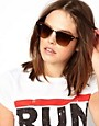 Image 3 ofRay-Ban New Clubmaster Sunglasses
