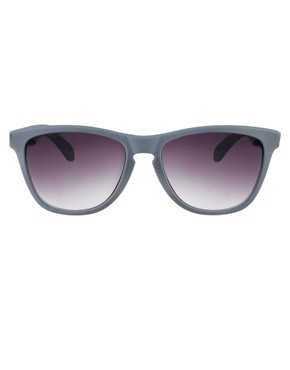 Image 2 ofRiver Island Wayfarer Sunglasses