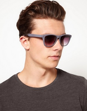 Image 3 ofRiver Island Wayfarer Sunglasses