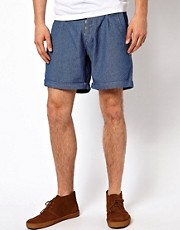 Antony Morato Shorts With Belt